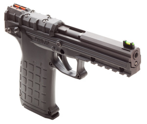 PMR-30 pistol in 22WMR