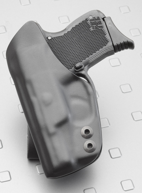 Bladetech holster, front
