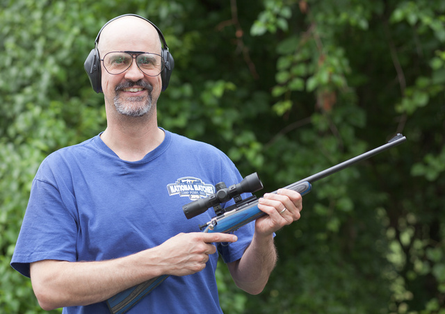 Small arms are fun at any age | VolkStudio Blog