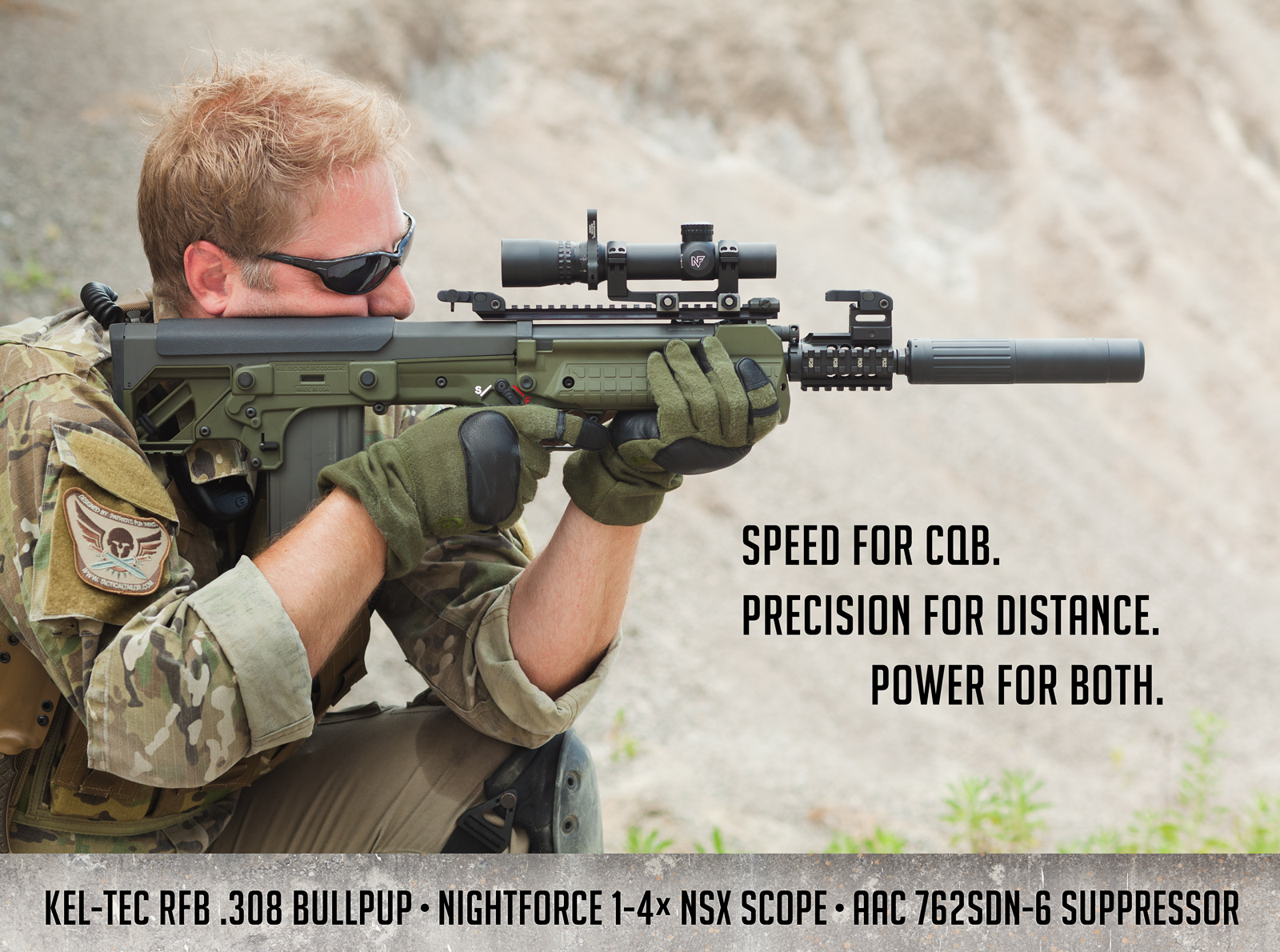 RFB Pictures - Show & Tell (NO DISCUSSION) - Page 16 ... M14 Bullpup
