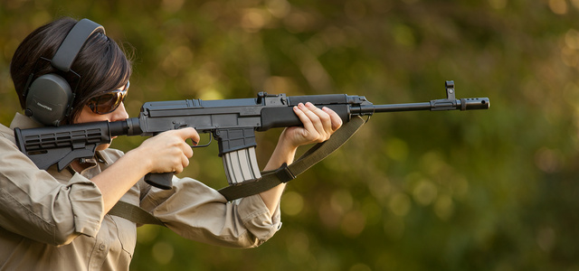 Why aren't most muzzle devices attached like this? | VolkStudio Blog