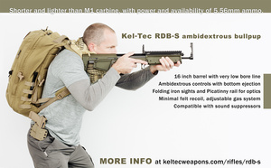 RDB-S_M1carbine_comparison_D6A2387web