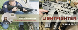 Lightfighter Product Catalog